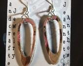 wEARable Art-Earrings