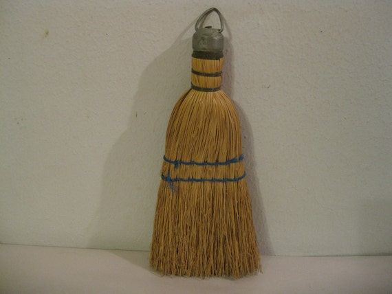 Reserved for Lora....Old Primitive Broom  ( 2071 )