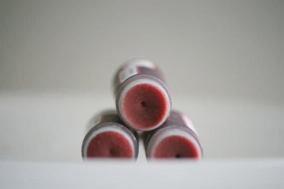 Very Berry Lip Tint - Natural Color