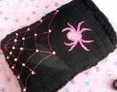5 Dollar Sale - Spiderweb Ipod Case