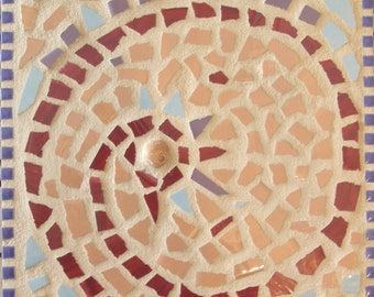 Spiral Mosaic