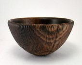 Nutty Black Walnut - Bowl