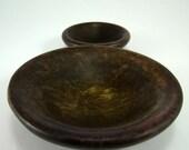 The Dark Arts - Maple Burl Bowls