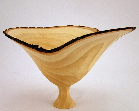Fragility III - Pear Vessel