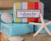 Cabana Bar Set of 4
