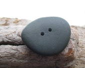 JUMBO BEACH Stone BUTTON