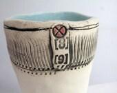 Niall ceramic pot (Lori Koop)