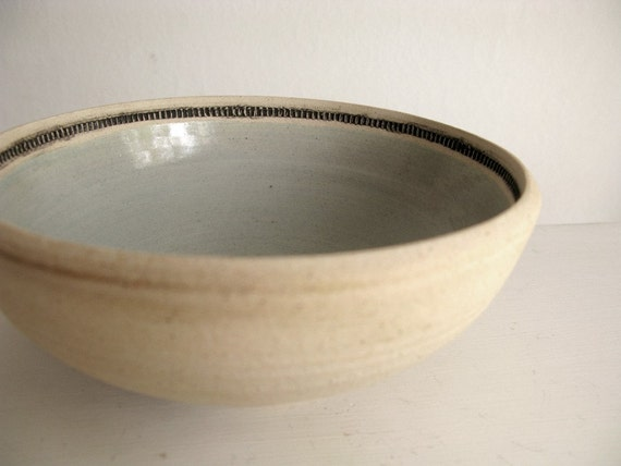 Howie bowl