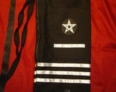 Bag of Holding a Yoga Mat - Pentacle and Stripes