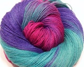 Handpainted Sock Yarn- Jool