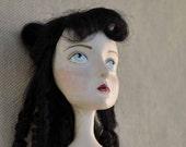 Gretchen Art Doll