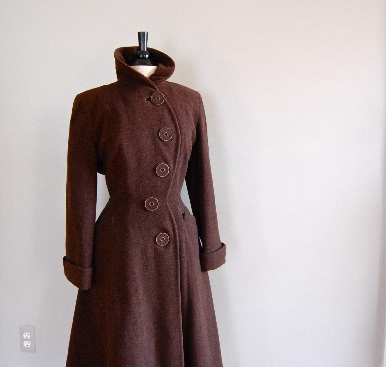 Womens Vintage Coats 56