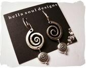 EX09-05 . EARRINGS by Bella Soul