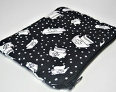 25% OFF Spring Clearance Sale  Zipper Pouch for Nurses by MoSewsIt