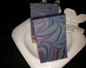 Baby Powder Bliss-Handmade Soap-5oz Bar