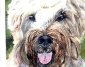 Wheaton Terrier Note Cards