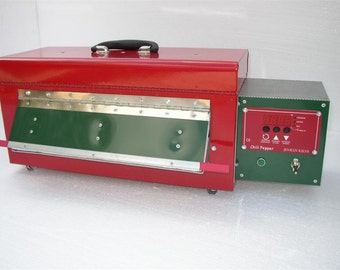 Jen Ken Chili Pepper Bead Annealer Kiln - FREE SHIPPING