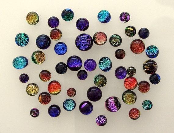 Micro Dichro Dots - 50