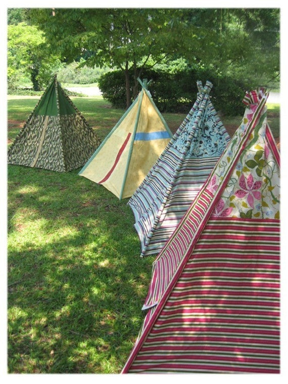 Child Teepee (Free Shipping)