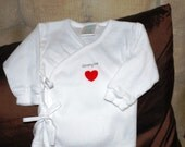 Baby Valentine T-shirt