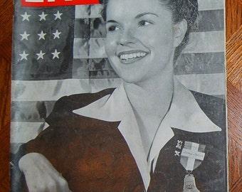 Life Magazine 1942