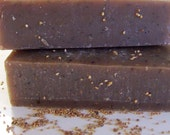 SALE - Summer Strawberry Exfoliating Soap