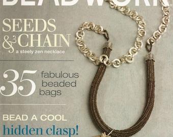 BEADWORK Magazine Jun/Jul 2007