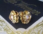 Little Women earrings - limited edition