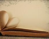 Reading Love fine art photography 8x12
