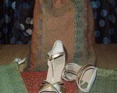 Etniq Salsa/Ballroom Shoe Bags