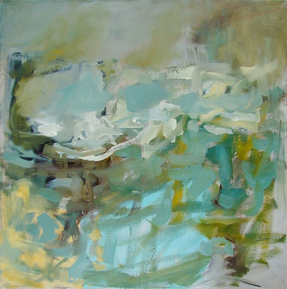 Oil Painting, Large, Original, Contemporary Art, Modern, Abstract Expressionist, FREE SHIPPING