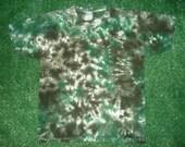 XL youth Tie Dye Tshirt