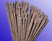 Cappuccino Brulee 11 inch Hand Dipped Incense