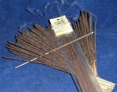 Oriental Musk Hand Dipped 11 inch Incense