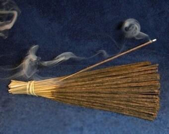 Gemini Douple Dipped Incense - 15 sticks