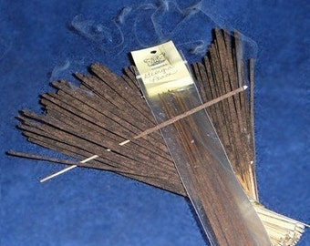 Woodland 11 inch Hand Dipped Incense