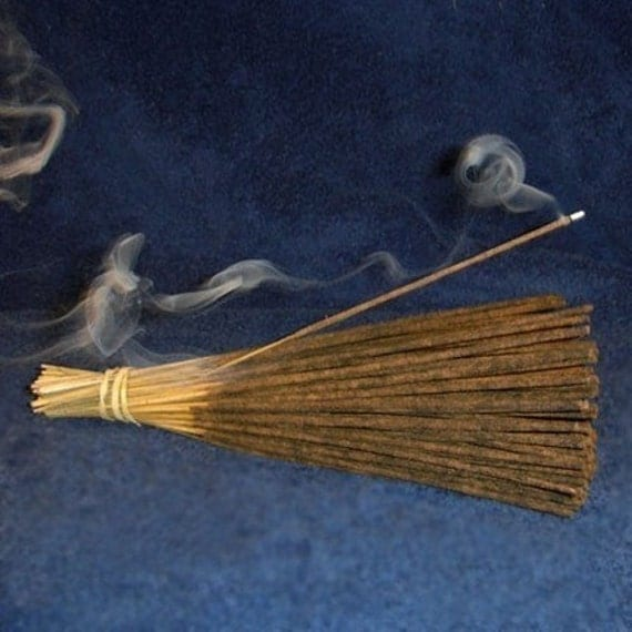 Butt Naked Handcrafted Incense - 15 sticks