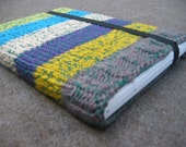 Knitted Laptop sleeve and MacBook sleeve 13 and 13,3 inch