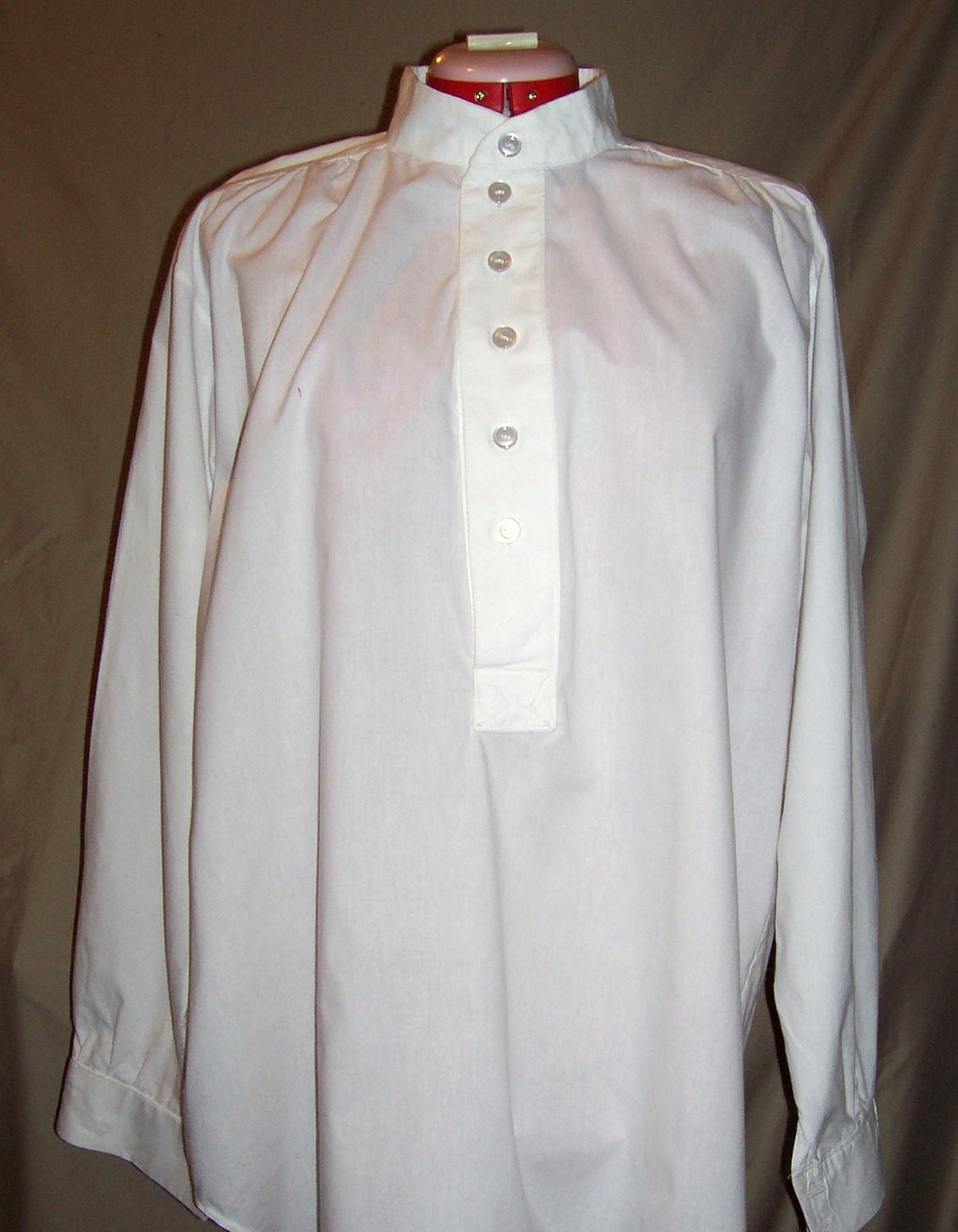 Made to order men 39 s victorian shirt for Made to order shirts online