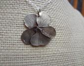 Pansy Flower - Medium