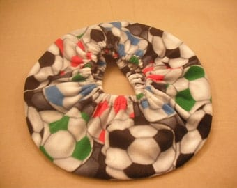 RaToob, Red Blue Green and Black Soccer Balls