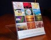 2009 Desktop Calendar -FREE US SHIPPING