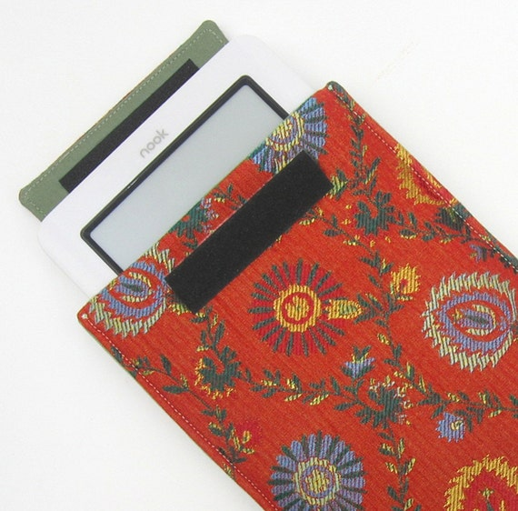 iPad Mini, Nexus 7, Kindle Fire, Nook Tablet, Nook Color, Galaxy Tab, cover, case, sleeve, padded, moisture resistant