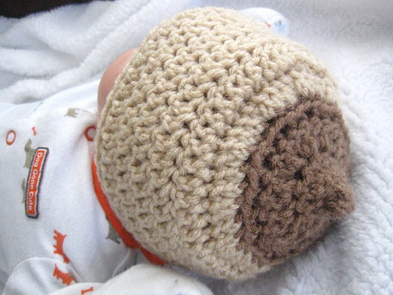Baby Boob Breastfeeding Hat - Ships Free