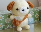 Doggy Crochet Pattern