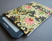 Kindle Fire HD Case / Kindle Fire HDX Case / Nook hd Plus / Nook HD Case - Damask Garden