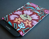 Nook HD Plus Case / Nook Glowlight Case / Nook Simple Touch / Nook Tablet Case / Nook Color - Blossom