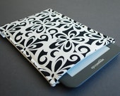 Kindle Paperwhite Case / Kindle Paperwhite Cover / Kindle Paperwhite Sleeve / Kindle Paper white Case - Classic Flower