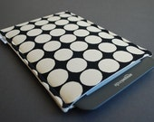 Nook Glowlight Plus Case / Nook Glowlight Plus Sleeve / Nook Glowlight Plus Cover - Classic Dot