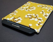 Kobo Aura HD Case / Kindle Fire Case / Nook Glowlight Plus Case / Kobo Glo HD  / Kindle Paperwhite Case - Cotton Branch